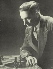 Author photo. Edward Winter Chess Notes (C.N. 5172)
