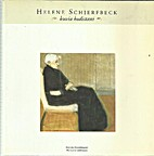 Helene Schjerfbeck - Kuvia kodistani by…