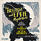 The Brenda and Effie Mysteries: The Woman in…