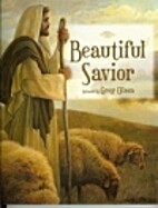 Beautiful Savior by Greg Olsen