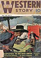 Street & Smith's Western Story 1942-04-25 by…