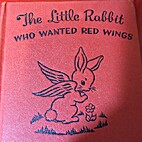 The Little Rabbit Who Wanted Red Wings by…