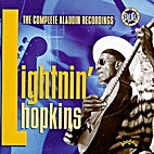 The Complete Aladdin Recordings by Lightnin'…