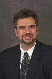 Author photo. Miguel A De La Torre