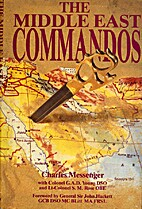 The Middle East Commandos by Charles…