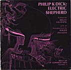 Philip K. Dick, electric shepherd (Best of…