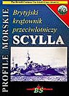 PM 12 - The British AA Cruiser HMS SCYLLA by…