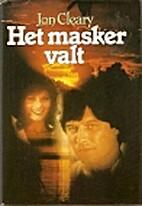 Het masker valt by Jon Cleary