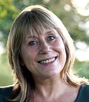 "Author photo. Anne Lorne Gillies, author of ""Songs of Gaelic Scotland"""