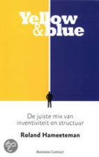 Yellow & blue de juiste mix van…