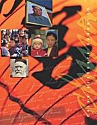 China resource handbook by Tony Lambert