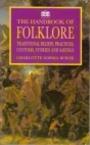 Handbook of Folklore - Charlotte Sophia Burne