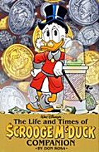 The Life and Times of Scrooge McDuck…