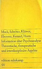 Information über Psychoanalyse:…