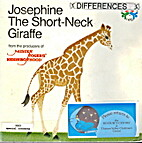 Josephine the Short Neck Giraffe by Fred…