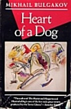 Heart of a dog by Mikhail Afanasevich…
