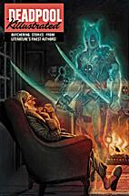 Deadpool Killustrated #3 by Cullen Bunn