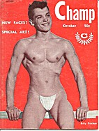 Champ (Issue #5) by Bob Anthony (Publisher)