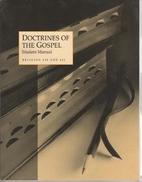 Doctrines of the Gospel: Religion 430-431 by…