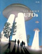 UFOs by Jonathan Rutland