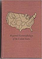 Regional geomorphology of the United States…
