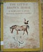 The little brown horse by Margaret Glover…