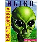 Alien Encyclopedia by Andrew Donkin