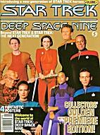 Star Trek: Deep Space Nine 1 by David…