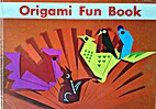 Origami Fun Book - Birds by Tatsuo Miyawaki