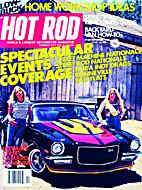 Hot Rod 1976-11 (November 1976) Vol. 29 No.…