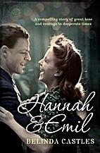 Hannah & Emil by Belinda Castles