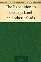 The Expedition to Birting's Land and…