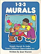 1-2-3 Murals: Simple Murals to Make from…
