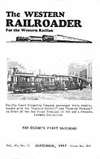 The Western Railroader, vol. 20, Issue 215 -…