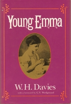 Young Emma by W. H. Davies