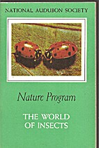 The World of Insects (National Audubon…