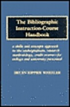 Sourcebook for Bibliographic Instruction