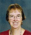 Author photo. Betty Boyink-Roberts