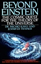 Beyond Einstein: The Cosmic Quest for the…