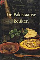 De Pakistaanse keuken by Y.A. Coenders