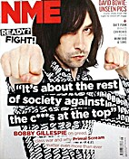 NME, 13 July 2013