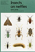 Insects on nettles / by B.N.K. Davis