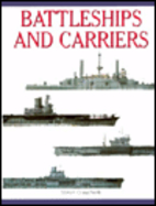 Battleships and carriers by Steve Crawford