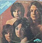 The Shocking Blue by The Shocking Blue