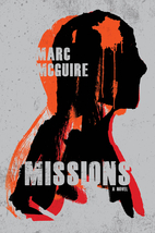 Missions by Marc McGuire