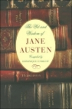 The Wit and Wisdom of Jane Austen by Jane…