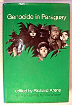 Genocide in Paraguay by Richard Arens