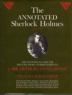 The Annotated Sherlock Holmes: One by Sir…