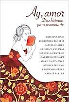 AY, AMOR Diez historias para enamorarte