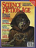 Science Fiction Age: Vol. 2, No. 1 ( [1993])…